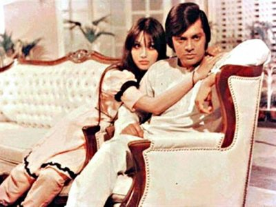 37 Death Anniversary of Legendary Waheed Murad