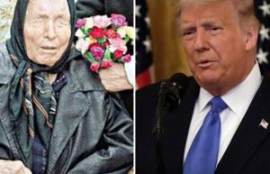 Baba Vanga Predictions For 2021