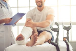 Treatment For Bone Fracture