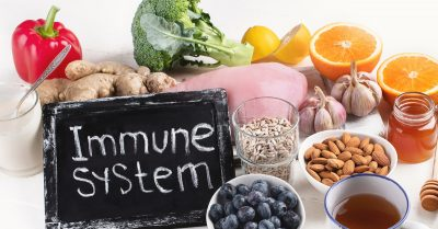 What To Eat And Avoid Maintaining A Strong Immune System?