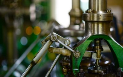 How To Maintain Your Industrial Manufacturing Equipment