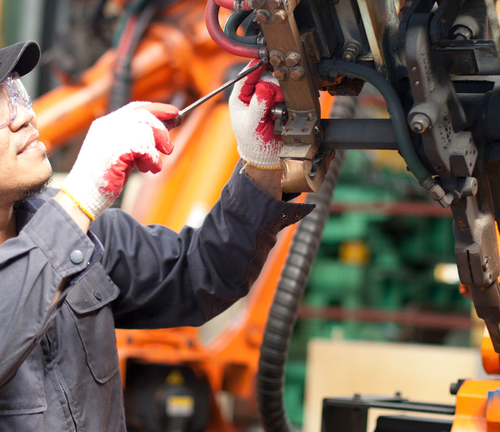Heavy Equipment Maintenance Tips and Tricks