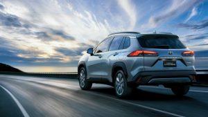 Best Selling Car 2021