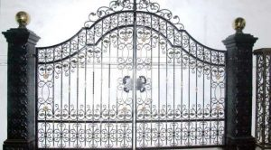 Why Choose Iron Gates?
