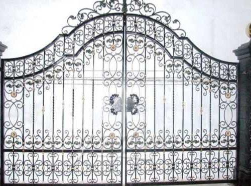 Why Choose Iron Gates?
