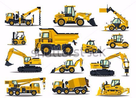 Where To Rent Heavy Equipment?