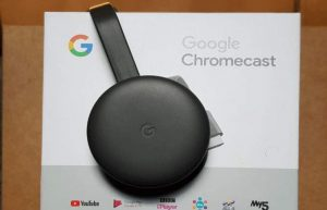 What is Google Chromecast and why should you care?