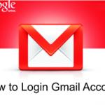 Login to Gmail | Gmail Login Guide, Gmail.com Login | Gmail.com Sign In| Gmail Email Login