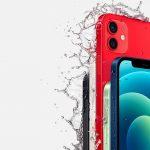 Waterproof Apple iPhones was a lie?