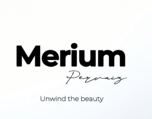 MeriumPervaiz Launched Her Brand