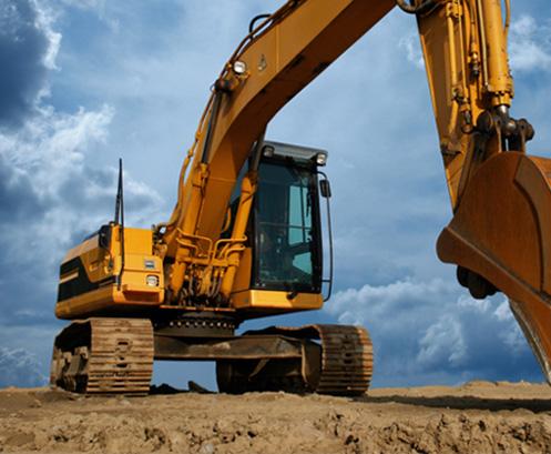 Rent Industrial Equipments