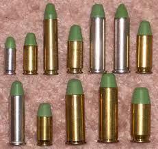 World's Powerful Bullets
