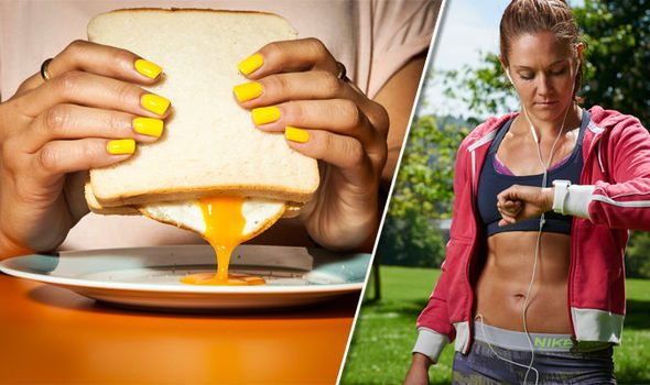 Eat Eggs And Lose Weight Ways Eating Eggs Can Help You Lose Weight, Say Dietitians