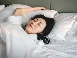 Light Sleeper? Try These Tricks
