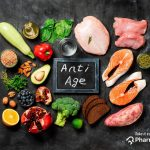 Food To Reverse Your Age