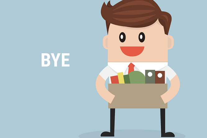 Signs You Should Leave Your Job