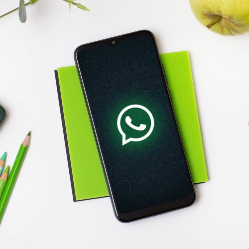 WhatsApp Won't Be Working