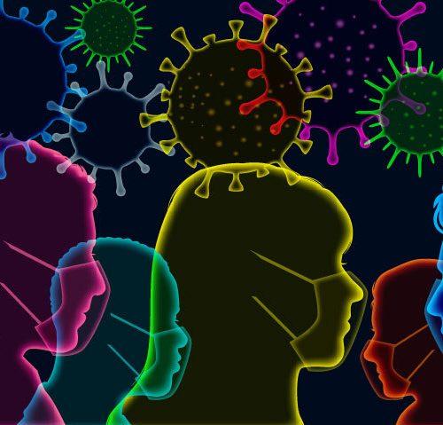 Mental Health and Pandemic