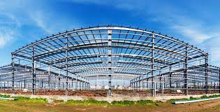 Advantages Of Heavy Steel Structure ServiceAdvantages Of Heavy Steel Structure Service