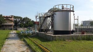 Advantages Of Stainless Steel In Oil & Gas Industry